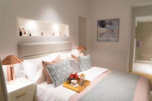 Arton Bedroom