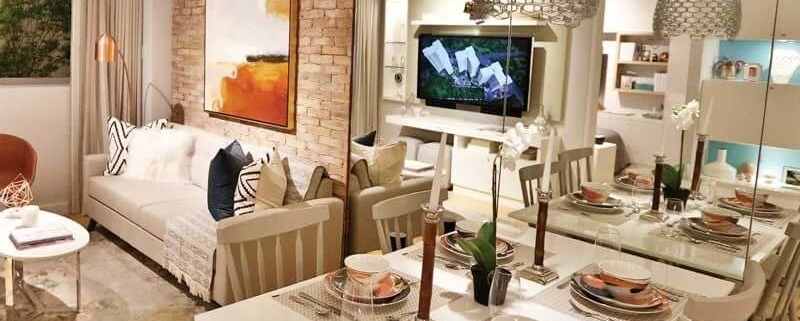 The Arton | Dining and Living Room 4